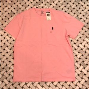 NWT Polo by Ralph Lauren Short Sleeve T-shirt